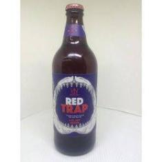 Foto Cerveja Mantrap Red Trap 600 Ml | Submarino