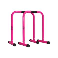 Foto Barra Equalizer Rosa Acte Sports By Cau Saad - Rope Store | Rope Store*