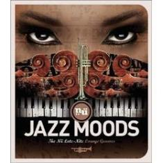 Foto Jazz Moods The Nu Late Nite Lounge Grooves CD Jazz | Walmart -