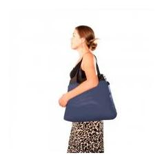 Foto Sacola de Compras Ultrasil Shopping Bag Azul 25 Litros Sea to Summit 804000 | Magazine Luiza.