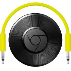 Foto Google Chromecast Audio | MOBCOMSTORE*