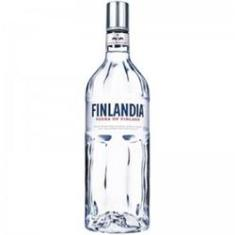 Foto Vodka Finlandia 1000ml. | Walmart -