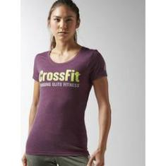 4cd0eaa7eb2 Foto Camiseta Reebok Crossfit Forging Elite Fitness
