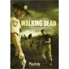 Foto The Walking Dead - 2ª Temporada | Shoptime