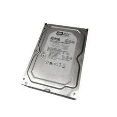 Foto Hd Western Digital 320 Gb 16 Mb Sata 3 | Submarino