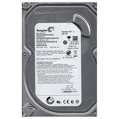 Foto HD Desktop Seagate Pipeline 500Gb Sata 3.5 8Mb Cache St3500312Cs | Amazon