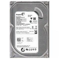 Foto Hd Interno Seagate 500Gb St500Dm002, 7200 Rpm | Pontofrio -