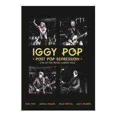 Foto Post Pop Depression - Live at the Royal Albert Hall Universal music dvd | Magazine Luiza-