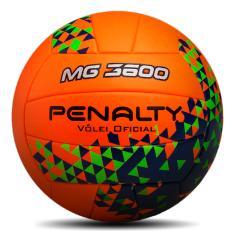 Foto Bola Volei Penalty MG 3600 Fusion VIII  0f99c8a208a7d