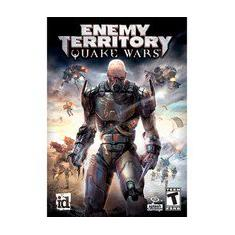 Foto Game Enemy Territory: Quake Wars PC | Kabum
