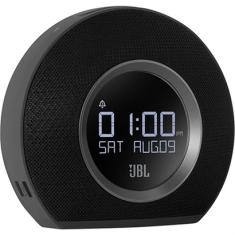 36df4b0b963 Foto Caixa de Som Bluetooth JBL Horizon Clock Radio 10W Rms - Unissex
