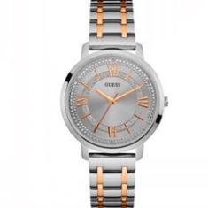 Comprar em Walmart -. Ir à loja · Foto Relógio masculino guess bicolor  analógico 92635LPGDBA7   Walmart - c047c1ee6f