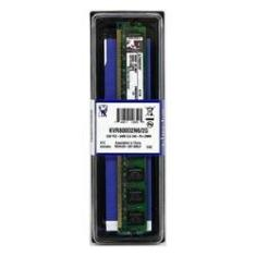 Foto Memoria 2gb Ddr2 800 Desktop KVR800D2N6/2G kingston | Walmart -