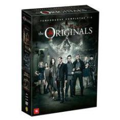 Foto DVD The Originals - Temporada Completas 1-3 - 15 Discos | Submarino