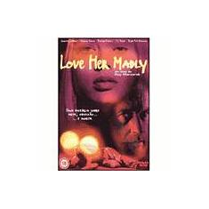 Foto DVD Love Her Madly | Americanas