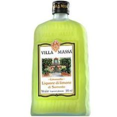 Foto Licor  Limoncello 700ml - Villa Massa | Shoptime