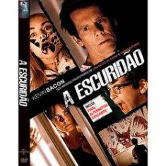 Foto DVD - A Escuridão | Submarino