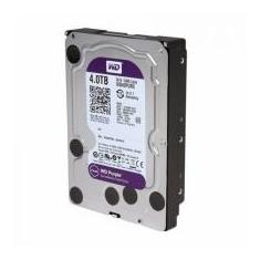Foto Hd Interno Wd Purple Sata 7200rpm 64mb 4 Tera Intelbras | Magazine Luiza.