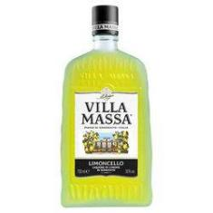 Foto Licor Villa Massa Limoncello 700ml | Submarino