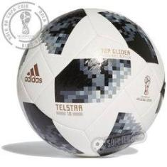 Foto Bola Adidas Telstar FIFA World Cup 2018 Top Glider | Shoptime