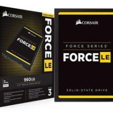 Foto Ssd Desktop Notebook Corsair Cssd-F960gbleb Force Le 960gb 2.5 Sata Iii 6gb/S Box | Submarino