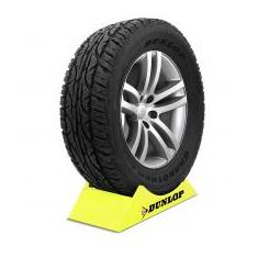 Foto Pneu Aro 16 Dunlop AT3 245/70R16 111T Caminhonete Pick-UP SUV | Magazine Luiza