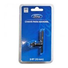 Foto Chave para Mandril 3/8 Ford  | Magazine Luiza-