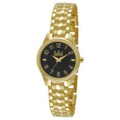7206ac8ba31a2 Relógio de Pulso Feminino Dumont Casual Netshoes   Joalheria ...