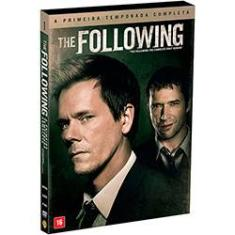 Foto DVD - The Following - 1ª Temporada (4 Discos) | Americanas