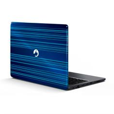 Foto Capa Notebook Positivo - Linha Stilo XC / Stilo one XC - B Stripes | Direct stock*