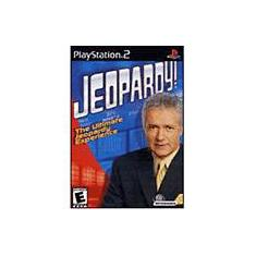 Foto Game Jeopardy - PS2 | Submarino