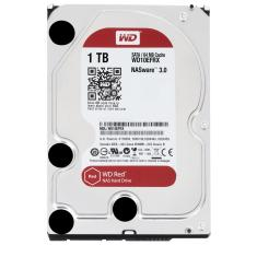 Foto HDD WD *RED* 1 TB NAS para Servidor 24X7 - WD10EFRX | Bits & Bytes*