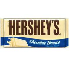 Foto Tablete De Chocolate Branco 115g - Hersheys | Shoptime