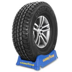 Foto Pneu Aro 16 Goodyear Wrangler Armortrac 245/70 R16 113S 110S | Connect Parts*