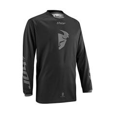 Foto Camisa Motocross Thor Phase Blackout | Amazon
