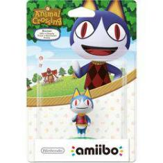 Foto Amiibo Rover (Série Animal Crossing) | Americanas