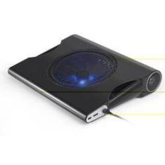 Foto Multilaser Sound Cooler Para Notebook Até 15.6 - Ac171 | Shoptime