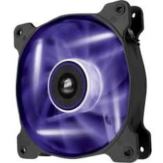Foto Fan para Gabinete AIR Series AF140 Quiet Edition com LED Roxo  - 140MM X 25MM CO-9050017-PLED - Corsair | Bits & Bytes*