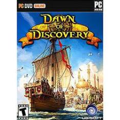 Foto Game Dawn of Discovery - PC | Shoptime