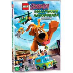 Foto LEGO SCOOBY DOO: HOLLYWOOD ASSOMBRADA | Amazon