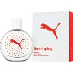 Foto Perfume Puma Time To Play Woman Edt 60 ml | Walmart -