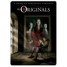 Foto DVD The Originals - 1ª Temporada - 5 Discos | Saraiva -