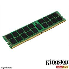 Foto Memoria Servidor HP Kingston KTH-PL421E/4G 4GB DDR4 2133MHZ CL15 ECC DIMM X8 1.2V | Amazon