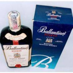 Foto Whisky Ballantines Finest Blended Scotch Whisky 1L 43% | Americanas