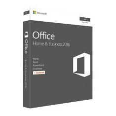Foto Office Home and Business 2016 para Mac - Microsoft | Magazine Luiza