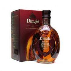 Foto Whisky Dimple 15 anos Blended Scotch | Submarino