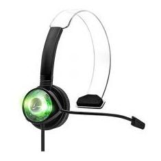 Foto Headset para Xbox 360 PDP - Afterglow Chat Communicator | Magazine Luiza