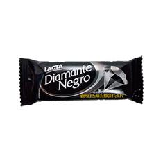Foto Chocolate Diamante Negro 20g Kraft | Kalunga
