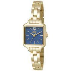 9e8c9a32c03 Relógio de Pulso Feminino Dumont Resistente a àgua Americanas ...