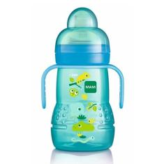 Foto Copo MAM Trainer Boys 220mL - 4223 | Carrefour-